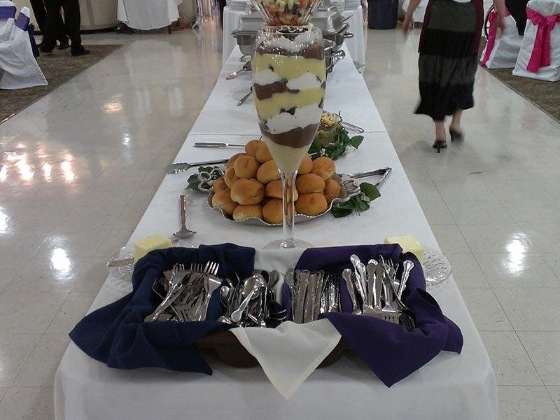 Trust A.C.E. Catering to Serve Your Event!